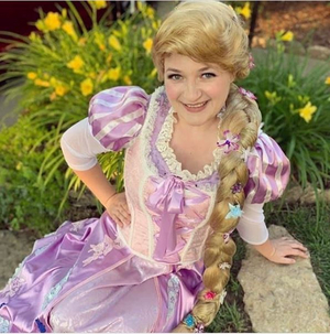 BWW Blog: Dear Disney, It's Time for Tangled on Broadway