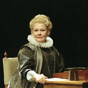 Judi Dench, Ray Fearon, Harriet Walter and Patrick Stewart Launch TALKING SHAKESPEARE At The RSC