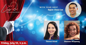 MVT Live Features Shannon Winpenny and Therese Olival