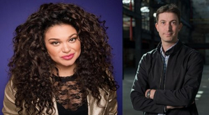 Michelle Buteau Named Host of the 42nd Annual BRIC Celebrate Brooklyn! Festival