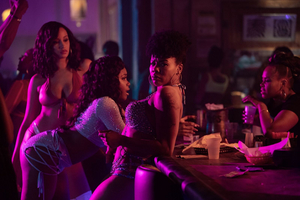 Review Roundup: What Do Critics Think of P-VALLEY on STARZ, Based on Katori Hall's Play?