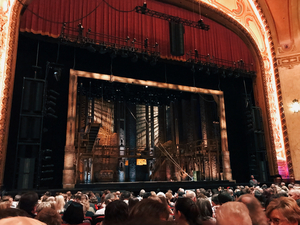 BWW Blog: HAMILTON and the Art of Complexity