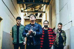 Broken Witt Rebels Announce Rescheduled 2021 Tour
