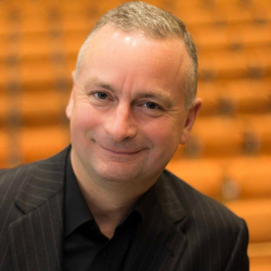 David Fisk Named President & CEO of the Charlotte Symphony