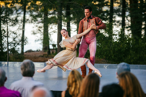 Lake Tahoe Dance Collective Presents the Eighth Annual Lake Tahoe Dance Festival