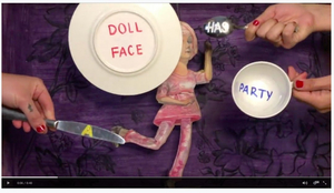 Chicago Children's Theatre Adds DOLL FACE HAS A PARTY! to CCTv Line-Up