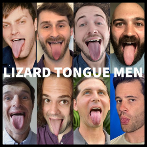 Lizard Tongue Men Present A New Whacky Comedy Series Via Zoom