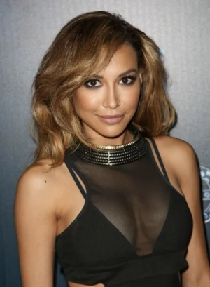 GLEE's Naya Rivera is Missing After Boating in California