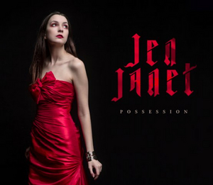 Jen Janet Releases New Single 'Possession'