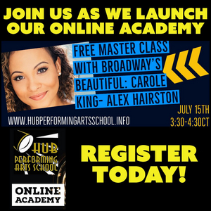 Hub Performing Arts School Launches Online Academy
