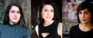 Women Composers Commissions Announced