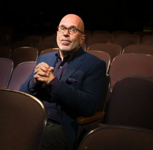 Michael Smerconish's First TV Special Taped at Bucks County Playhouse to Air on CNN