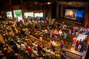 Wisconsin Arts Board Awards CARES Grant to Peninsula Players Theatre