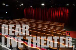 BWW Blog: Dear Live Theater
