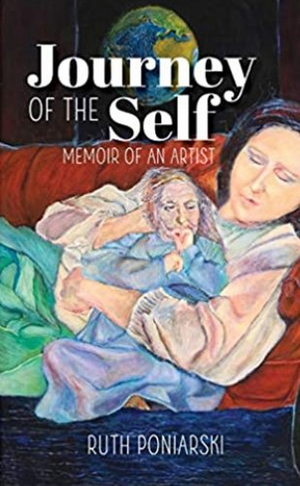 Ruth Poniarski Releases Coming-of-Age Memoir Detailing Her Journey With Mental Illness And Disability