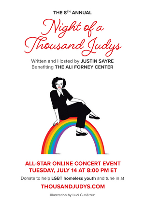 Ann Hampton Callaway, L Morgan Lee and Billy Stritch Join NIGHT OF A THOUSAND JUDYS