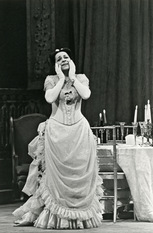 The Met Announces Week 18 Schedule for Nightly Met Opera Streams, Featuring LA TRAVIATA and More