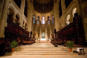 The Cathedral of St. John the Divine Announces Reopening for Private Prayer and Meditation