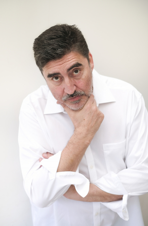 Cape Rep Theatre Presents Virtual Summer Starlight Fundraiser Featuring Alfred Molina