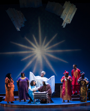 Westcoast Black Theatre Troupe Receives Grant From Gulf Coast Community Foundation