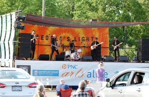 People's Light Announces Drive-In Summer Concert Series