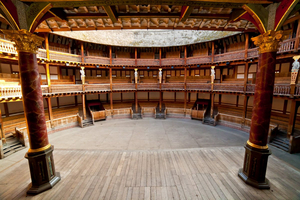 Shakespeare's Globe Will Not Yet Re-Open, Despite Outdoor Theatre Being Able to Resume