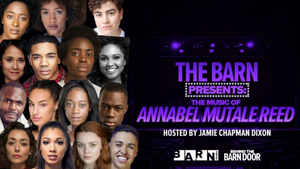 BWW Review: THE BARN PRESENTS: THE MUSIC OF ANNABEL MUTALE REED, Barn Theatre Online