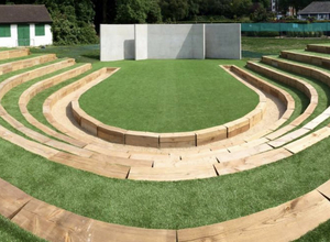 Brighton Open Air Theatre Will Re-Open July 25 With Variety Show BOAT UNLOCKED