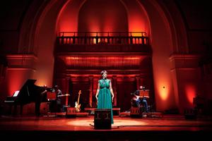 BWW Review: TURN UP LONDON, Cadogan Hall