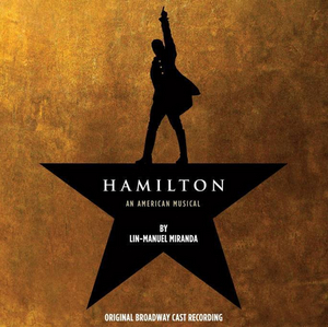 HAMILTON Original Broadway Cast Recording Rises To #2 On Billboard's 'Top Albums' & 'Top 200' Charts