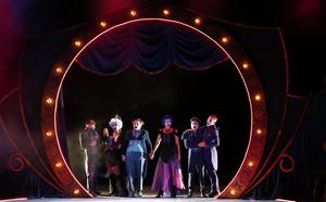 THE ÓPERA LOCOS regresa a Teatros del Canal