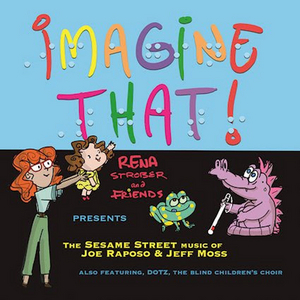 Rena Strober to Release IMAGINE THAT! Featuring Jason Alexander and More