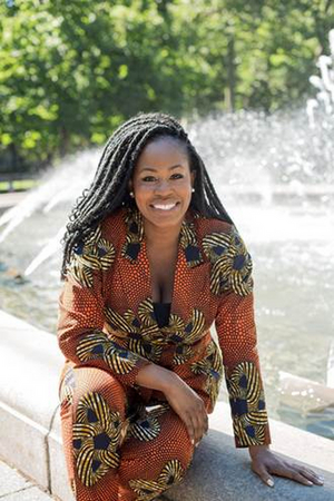 Talent Manager ChiChi Anyanwu Launches CHI Talent Management