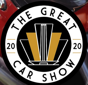 Kansas City Automotive Museum & National WWI Museum and Memorial Present THE GREAT CAR SHOW