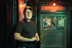 Bob Mould Shares New Song 'Forecast of Rain'