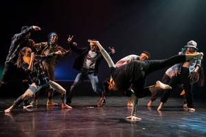 Chicago Dancers United Announces Lineup for DANCE FOR LIFE 2020: UNITED AS ONE