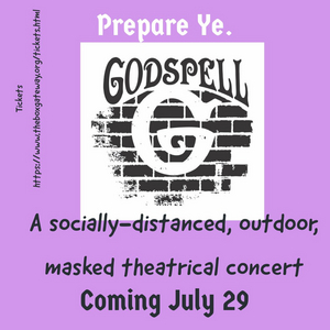 The Box Performing Arts Space at The Gateway Presents GODSPELL