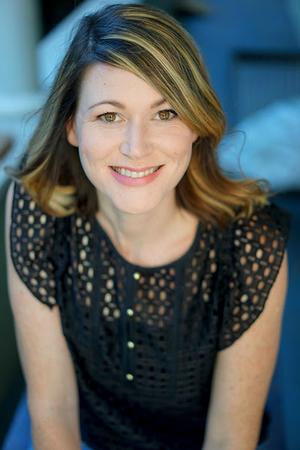 VIDEO: North Coast Repertory Theatre Presents Conversation With Amanda Sitton