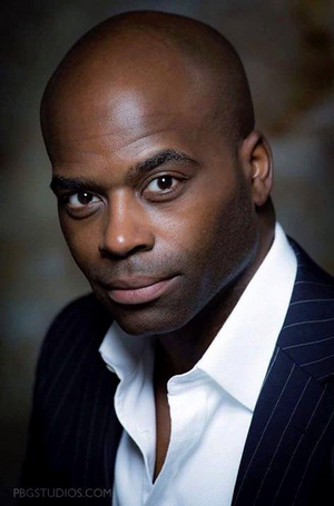 BWW Interview: Cedric Neal Talks SONGS FOR A NEW WORLD
