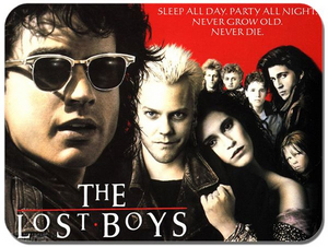 Musical Version of Cult Classic Film THE LOST BOYS Could Hit the Stage in 2021