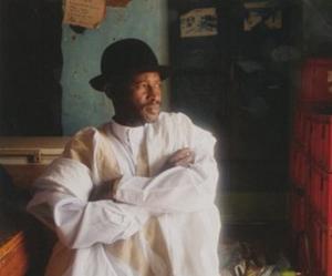 Afel Bocoum Premieres New Track 'Dakamana'