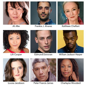 Lilli Cooper, Kathleen Chalfant and More Announced for Red Bull Theater's SHORT NEW PLAY FESTIVAL