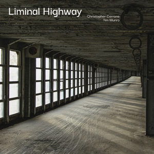 Composer Christopher Cerrone and Flutist Tim Munro Release New EP And Film LIMINAL HIGHWAY