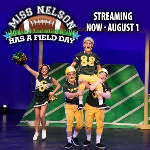 Dallas Children's Theater Presents First Virtual Performance