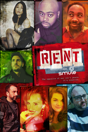 RENT to be Presented on Smule