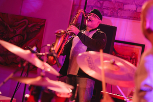 Rialto Residency Continues at Rialto World Music