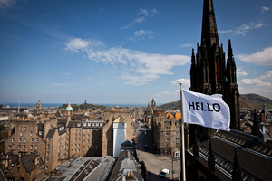 Edinburgh Art Festival To Mark Intended 2020 Edition Dates With A Series Of Artist Responses, Online and Around The City