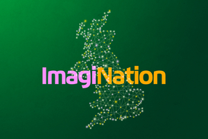 Last Chance to Submit For ImagiNation Storytelling Project