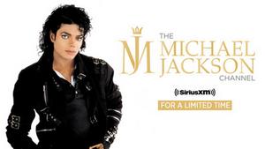 The Michael Jackson Channel To Launch Today On SiriusXM