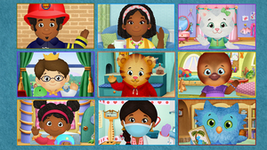 PBS KIDS Announces Special & New Episodes of DANIEL TIGER'S NEIGHBORHOOD